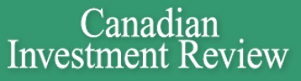 Kilgour Williams in Canadian Investment Review
